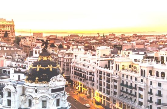 Desembarcamos en Madrid para ofrecerte el mejor Marketing Digital