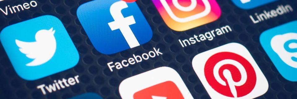 Agencias social media