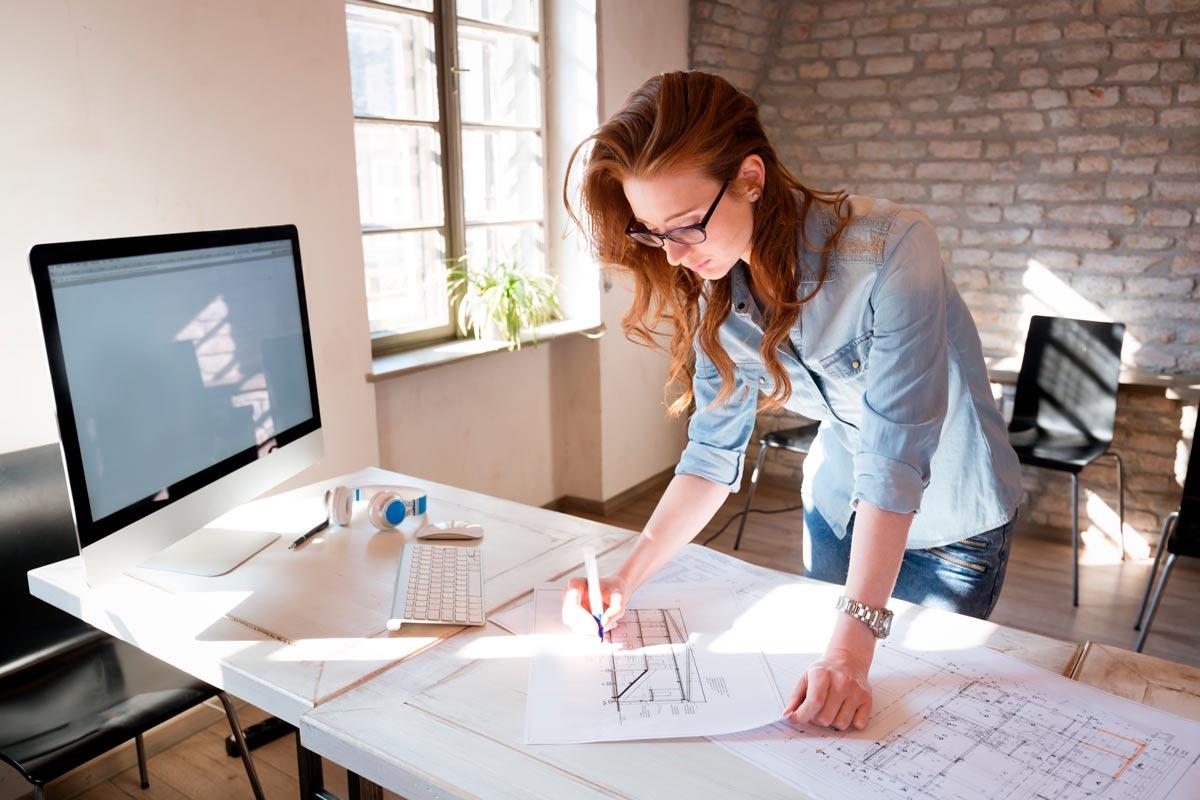 beneficios posicionamiento seo arquitectos