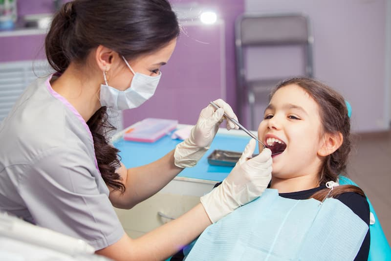 Plan marketing clínica dental